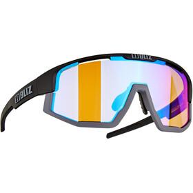 Bliz Vision Nano Optics Nordic Light Glasses, negro